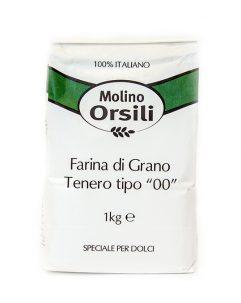 Farina 00 #OrsiliMolino